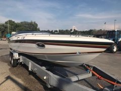 Wellcraft Scarab 28 Excel Offshoreboot
