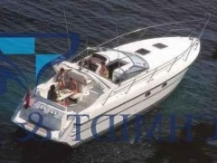 Marine Yachting Project s PRINCESS 366 Riviera Motoryacht