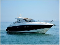 Princess V45 Hard Top Yacht