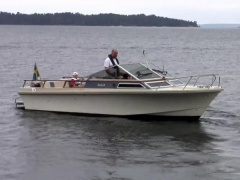 Windy 24 CC Pilothouse Boat