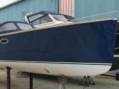 Fineliner 31 Seegua Runabout