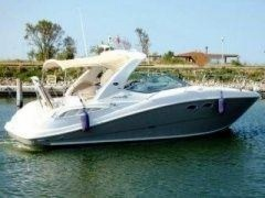Sea Ray 325 Sundancer Yacht a Motore