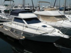 Rodman 900 Fly Flybridge Yacht