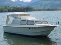 Borsumij Sport Discovery 680 Pilothouse Boat