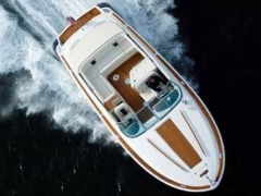 Chris Craft Corsair 28 Sportboot