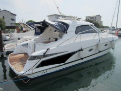Elan 35 Ht Hard Top Yacht