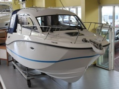 Quicksilver ACTIVE 705 Cruiser Kabinenboot