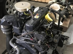 Volvo Penta 3.0 GS Package