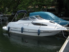 Drago Boats 694 AB Cuddy Cabin
