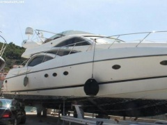 Sunseeker 56 Manhattan- 2001 Flybridge Yacht
