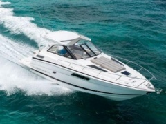 Regal 35 Sport Coupe Motoryacht