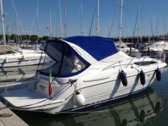 Bayliner Ciera Sunbridge 3055 Speedboot