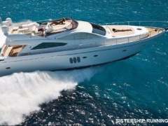 Abacus 62 Ew 2005 Yacht a Motore