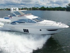 Azimut 60 Flybridge- Trade In Flybridge Yacht