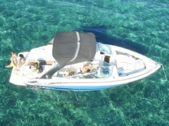 Regal 2300 Open Blue Marlin