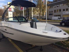 Sea Ray Sport 190 Europe Sportboot