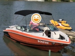 Regal 2100 Modell Bowrider