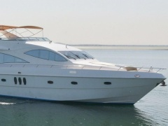 Majesty Yachts Majesty 88 Motorjacht