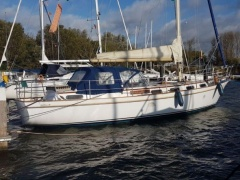 Trintella 3 Happy Days Motorsailer