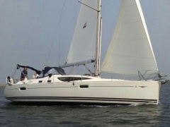 Jeanneau Sun Odyssey 39 Ds Sea Of Love Segelyacht