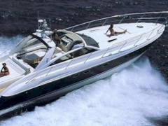 Marine Projects Princess v55 v 55
