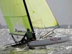 Hobie Cat Fx One