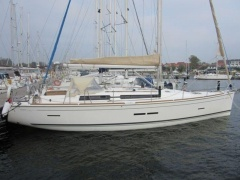 Dufour 445 Grand Large Segelyacht