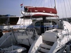 Alliaura PRIVILEGE 435 Catamarano