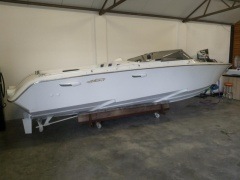 Monte Carlo Offshorer 27 - (RIVA) Runabout