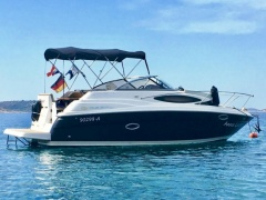 Regal 2565 Express Windows Motoryacht