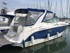 Bayliner 300 Cruiser Speedboot