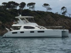 Robertson And Caine Leopard 47 Pc Catamaran