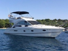 Galeon 440 Fly TOP Flybridge Yacht