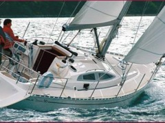 Delphia 40 Day Sailer