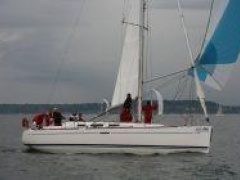 Dufour 40 Performance