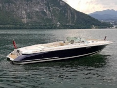 Chris Craft Corsar 25 Bateau ponton