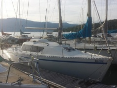 Gibert Marine Gib Sea 242