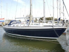 Victoire 1122 Finisterre Segelyacht