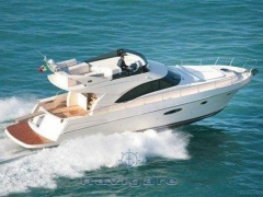 Cayman 50 Fly Flybridge Yacht