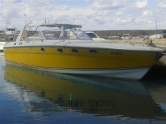 Magnum 45 Yacht a Motore