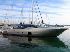 Pershing 80 Yacht a Motore