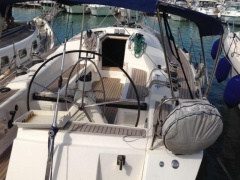 Salona 42 Performance Yacht a Vela