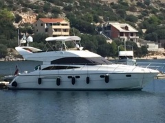 Princess 50 Fly EW 2004 Motoryacht