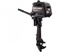 Mercury F6 MH/MLH Outboard