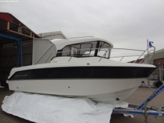 Parker 660 PILOTHOUSE MODELL 2018
