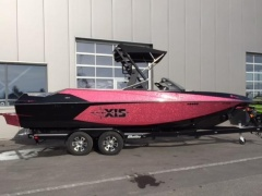 Axis T23 Surfgate by Malibu Wakeboard/ Sci d'Acqua