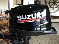 Suzuki DF6AS