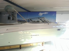 Stingray 250 CR MESSEBOOT Sportboot