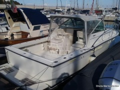 Tiara 2700 Open Daycruiser