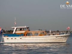 Super Van Craft 1495 Motoryacht
